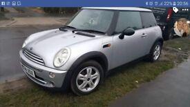 Mini one 2004