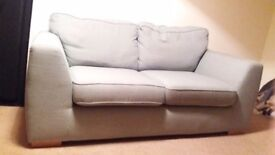 2 seater DFS sofa for sale