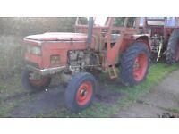 Zetor tractor 4712