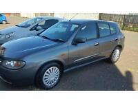 Nissan Almera se 2004 **12 months mot**