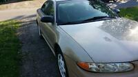 olds mobile alero 2003 nego