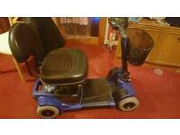 Mobility scooter for sale good condition