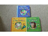 touch and feel kids books sets