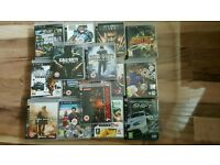 38 ps3 games