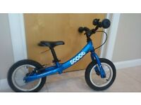 Blue Ridgeback Scoot Balance Bike