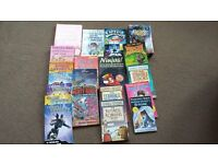 Books for 7 to 10 years old boys