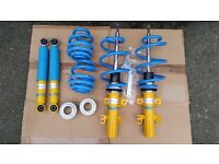 Bilstein B14 Coilovers - UNUSED NEVER FITTED - VW Transporter T5