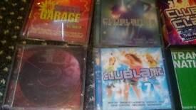 Cds dvd
