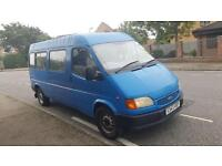 2000/V Ford Transit 190 LWB 2.5 75Bhp Wheel Chair Access