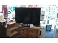 "Sony Bravia 46"" LCD TV BRITISH HEART FOUNDATION"