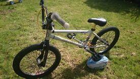 FEDERAL BMX CUSTOM