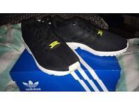 Adidas originals zx flux size 6
