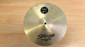 "Stagg 13"" SH Hi Hats"