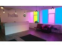 Virtual office packages in Birmingham -B1 POSTCODE!