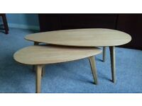 coffee table, like new, barely used