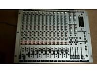 Behringer Eurorack MX2642A with power supply