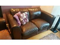 Two free sofa's collection only