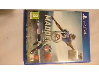 PS4 Games to swap (Crawley-Gatwick)
