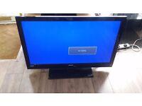 "BUSH 40"" Full HD 1080p Freeview LED TV £110"