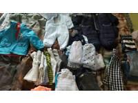 Baby boy clothes bundle 3-6
