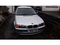 BMW 318i *REDUCED*