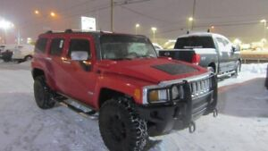 2006 Hummer H3 H3 TOUT EQUIPE OVERDRIVE DEFFECTUEUX