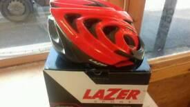 Brand New Lazer X3M Cycle Helmet
