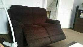 3 seater and 2 seater electric recliner sofa