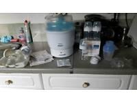 Philips Avent Express Electric Steam Steriliser