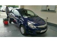 2013 corsa 19000 miles from new