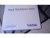 TalkTalk YouView Set Top Box (Huawei DN372T) Freeview+ Digital Recorder. £100+ on Amazon. £45 ONO