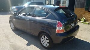 2010 Hyundai Accent GL AUTO,A/C**PAY $67.38 Bi-WEEKLY**$0 Down** Cambridge Kitchener Area image 3