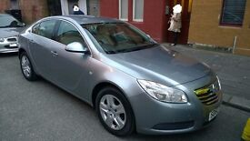 Vauxhall Insignia ~60K miles Automatic Diesel Charcoal Greyish Service History £5000 ONO