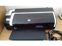 HP Officejet K7100 colour printer