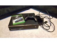 XBOX ONE 1TB Console with Froza 6