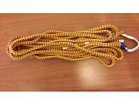 6m Canoe Swim Line or Painter Rope