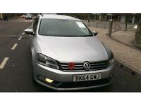 Volkswagen Passat Estate TDI BlueMotion Tech Executive 5dr (start/stop) - ***1 owner****