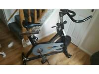 SC1_P SPIN BIKE FOR SALE