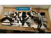 Vauxhall Vectra Parts
