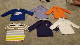 Hugo boss shirts and polo shirts
