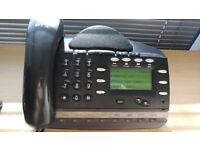 BT Versatility 6 Line Phone System complete with V8 & V16 Feature Telephones