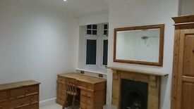 Double room to rent in the Raynes Park area of Wimbledon. Bills included.
