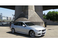 2013 63 BMW 330 3.0TD ( 258bhp ) 4X4 ( s/s ) Auto 2013MY d xDrive M Sport ***FINANCE AVAILABLE***