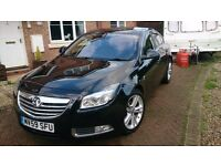 Vauxhall Insignia 1.9 CDTi Elite Nav Hatchback (59 plate) £3495 ono