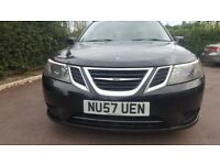 SAAB 93 AERO DIESLE AUTOMATIC ESTATE SPORTS 150bhp REDUCED !!!!!! for sale  Hinckley, Leicestershire