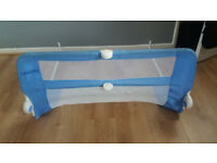 BED GUARD LINDAM free