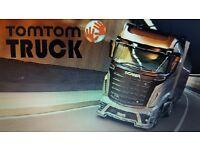 TOMTOM TRUCK 5 INCH START GPS
