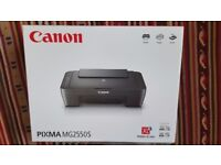 Cannon Pixma MG2550S *With ink