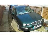 Rover 25 ( 2003 )