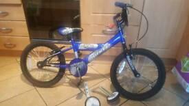 Bike boys aged 4+